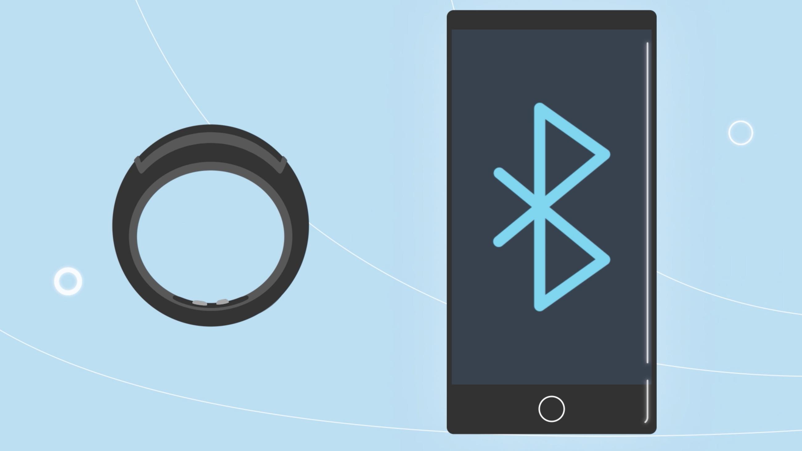 Amazon Echo Loop Bluetooth