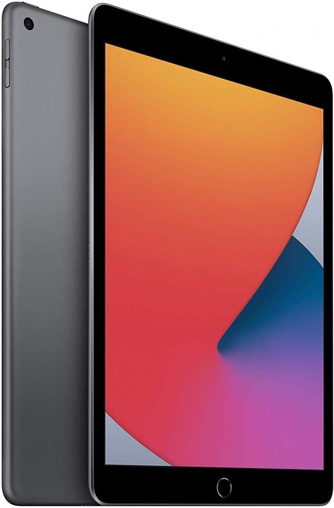 New Apple iPad 2020