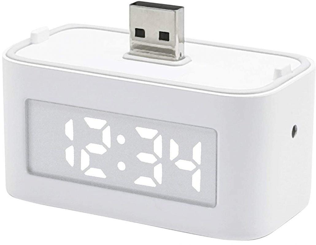 Echo Flex Smart Clock